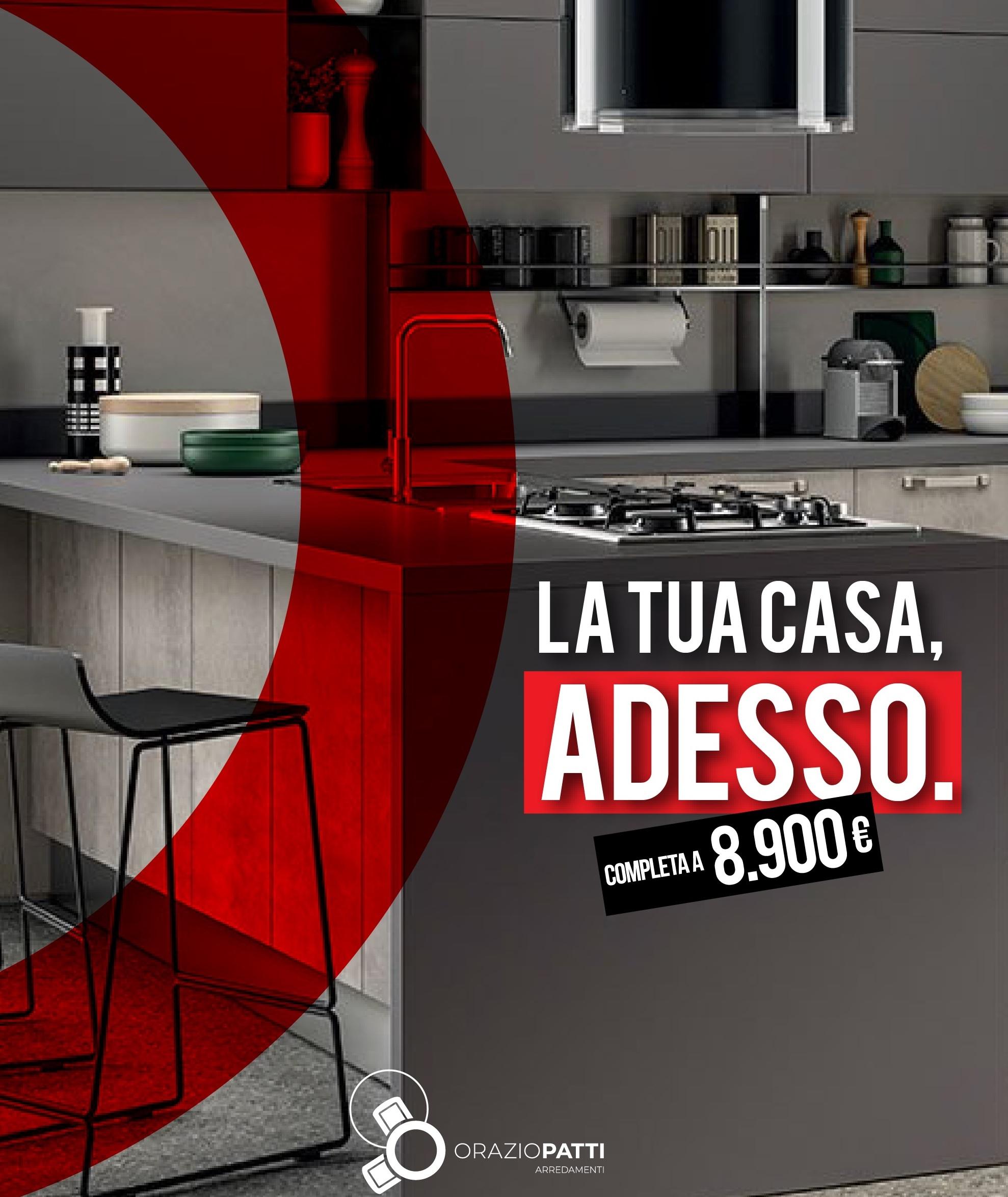 Arreda la tua casa con soli orazio patti for Arreda la tua casa
