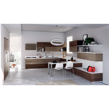 Evolution - scavolini